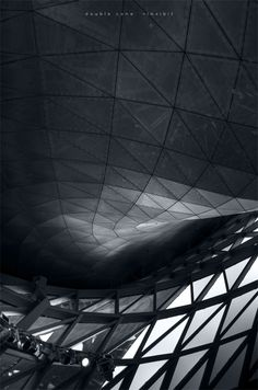 via Vinxibit / #architecture #structure #design
