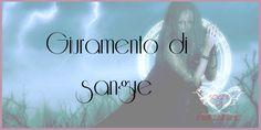 Sogni  di Marzapane: Recensione: Giuramento di sangue di Daniela Rugger...