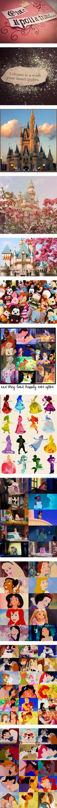 I will always love Disney