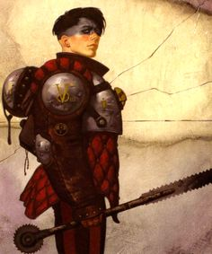 by Brom