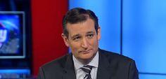 "cruz_hannity WATCH: Ted Cruz's Surprising Response to Being Called a ""Lunatic"" Terrorist"