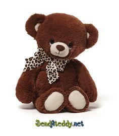 Cute! http://www.sendateddy.net/love-teddy-bears.php