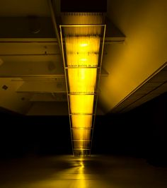 david spriggs' gold, ghostly figures turn the 'wealth pyramid' on its head