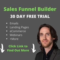 All-in-One Sales Funnel Automation Platform Email Marketing, Digital Marketing, Responsive Email, First Contact, Lead Generation, Free Stuff, How To Find Out, Advertising
