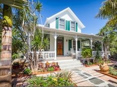 Vacation rental in Key West from VacationRentals.com! #vacation #rental #travel