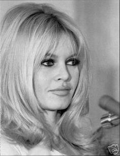 1965 BB à New York pour Viva Maria - brigitte bardot