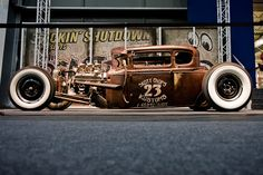 Hotrod by VJ Photography, via Flickr