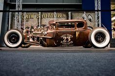 Hotrod by VJ Photography, via Flickr
