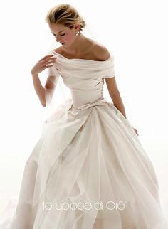 Angelina - CL18 - Robes de mariée Paris - Nuit Blanche