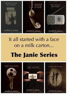 whatever happened to janie ebook