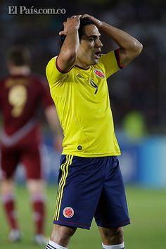 Imposible que Falcao García juegue el Mundial Brasil 2014, según los especialistas