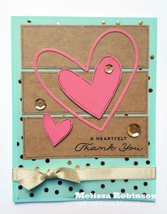 Heartfelt Sentiments: Annual Inspirations New Product Blog Hop