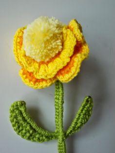 Kat Kat Katoen: Happy Yellow