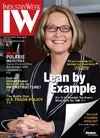 June 2012 IndustryWeek Magazine    In this issue, find out how Vermeer CEO is paying Lean forward, the state of the U.S.'s infrastructure, and is Free Trade working?    ©2012 Penton Media, Inc.  All rights reserved.