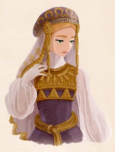 The Legend Of Zelda, Legend Of Zelda Breath, Character Inspiration, Character Art, Character Design, Pinturas Disney, Look Man, Medvedeva, Link Zelda