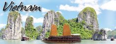 So #VietnamTourPackages give you maximum flexibility to explore the beauties of this magical land with the highest level of service that you deserve. https://vietnamtourpackagesblog.wordpress.com/2016/04/05/explore-vietnam-tour-packages-to-spot-the-hidden-attractions/