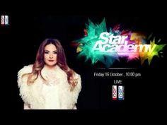 Star Academy Promo 16 October 2015 on LBCI & LDC