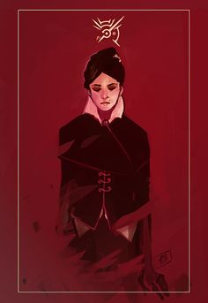 Dishonored : Jessamine Kaldwin - Romane Garcia
