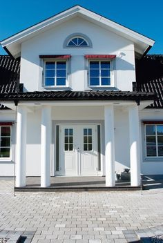 Standardprislista - S:t Eriks AB Garage Doors, Abs, Mansions, House Styles, Outdoor Decor, Home Decor, Crunches, Decoration Home, Room Decor