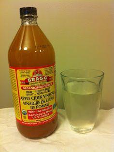 My Seven Day Apple Cider Vinegar Challenge - Improve Your Health In Seven Days!!