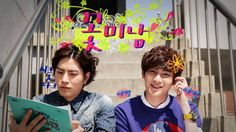 [tvN Drama] Cyrano - CharacterID(YunWoo.Cho)  연애조작단; 시라노 - 캐릭터ID(조윤우)    - May.2013 - Broadcasting(tvN) - Tool : Adobe AfterEffect, Photoshop - Manager : MokPD.KIM - Team Leader : JH.KIM