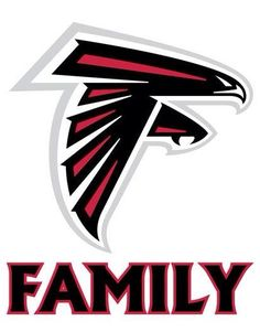 We are a Falcons Family