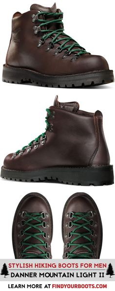 15 Best Cool Hiking Boots For Men
