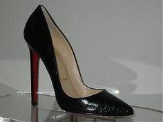 Des chaussures, L'age adulte...
