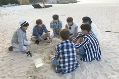 ˗ˏˋ♡ˎˊ˗ ☆you're like a constant constellation guiding me☆    #BTS #SummerPackage2017BTS