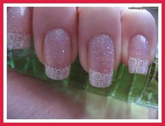 elegant manicure | elegant nail designs for weddings pictures photos video pictures 8