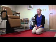 Carol Foster, MD Vertigo Treatment For anyone experiencing mild vertigo, I recommend this.  My mom tried this after a visit to the doctor didn't really help.  She says it works!  She was stuck in bed for half the day until we came across this video.  After doing the maneuver, she was able to be up and about.