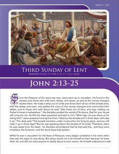 Lenten Season, Sunday, Reading, Catholic Lent, Domingo, Lent, Reading Books
