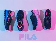 656df75fcd5 Tênis esportivo Fila  tenis  fila  esporte  fitness  fit  SPORT  fashion