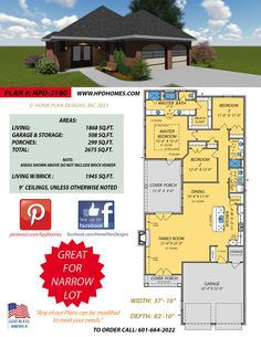 Home Plan Designs Judson Wallace 601 664 2022