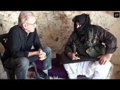 Terrorista diz que Al-Qaeda recebe apoio dos Estados Unidos
