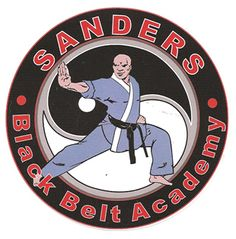 Sanders Black Belt Academy- #AfterSchool in #AustinTX