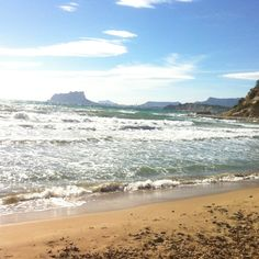 Late-Autumn inland from Spain's Costa Blanca | TrustedHousesitters.com