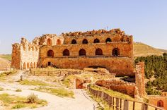 From the Hellenistic-Roman cities of Jerash and Gadara to the iconic desert castles, discover what to see in Jordan on a ten days itinerary. Jerash, Roman City, Monument Valley, Jordans, Castle, Around The Worlds, Day, Places, Middle East