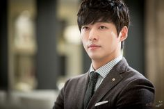 BNTNews- Namgung Min To Appear In 'Sensory Couple'