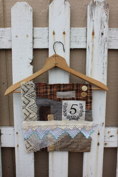 Number 5 by MolliBelleStudio on Etsy