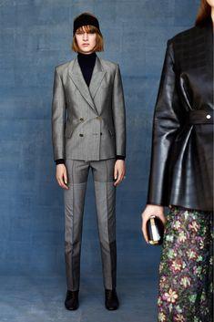 Balenciaga Pre-Fall 2013 Fashion Show Collection