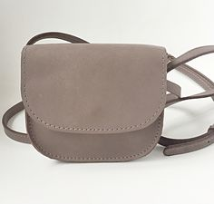 SanneRose. New label. Handmade leather bags.