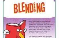 Building Block 3: Blending