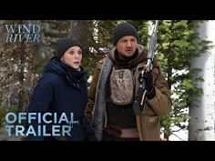 WIND RIVER - Official US Trailer - YouTube