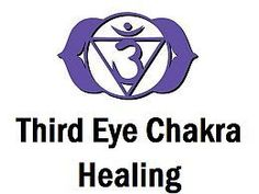 Third Eye Chakra Healing is used to heal and balance the sixth chakra. Learn how to open your third eye by awakening your Ajna chakra.