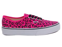 Womens Vans Authentic Ne...