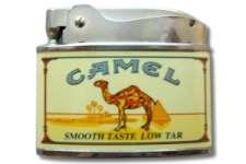 Camel Promotional Lighter  1994 Firebird