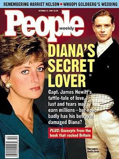 An introduction to the article in people magazine by lorena bobbitt