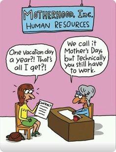 Ha Ha Ha! True