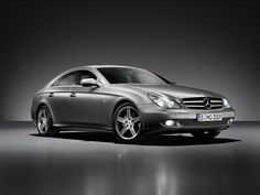 "Mercedes-Benz CLS 350 CGI ""Grand Edition"" (C219) '2009"